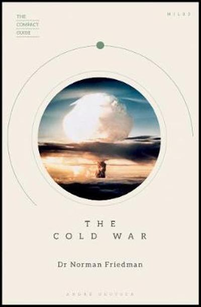 The Cold War - Norman Friedman