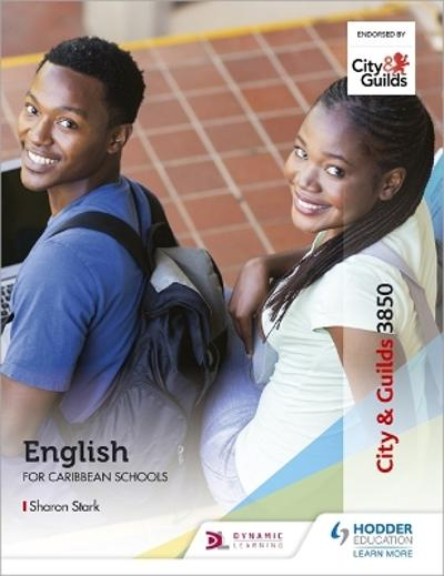 City & Guilds 3850:  English for Caribbean Schools - Sharon Ann Stark