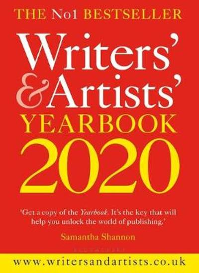 Writers' & Artists' Yearbook 2020 - Bloomsbury Publishing
