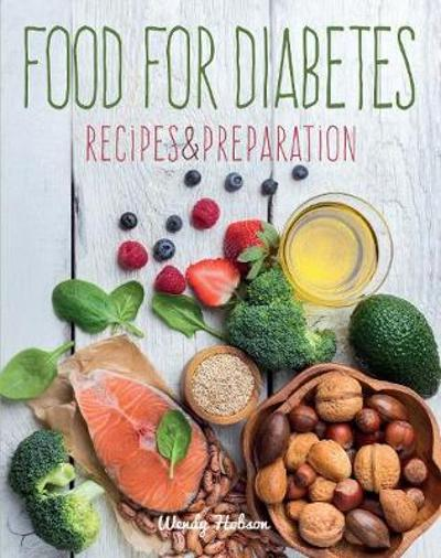 Food for Diabetes - Wendy Hobson