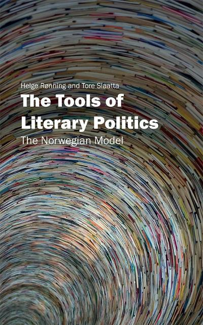 The tools of literary politics - Helge Rønning