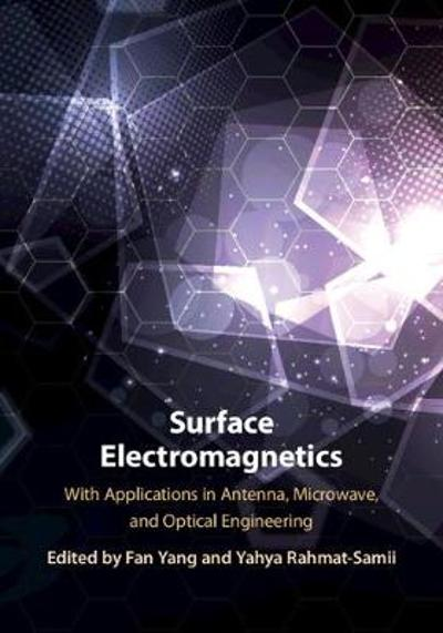 Surface Electromagnetics - Fan Yang
