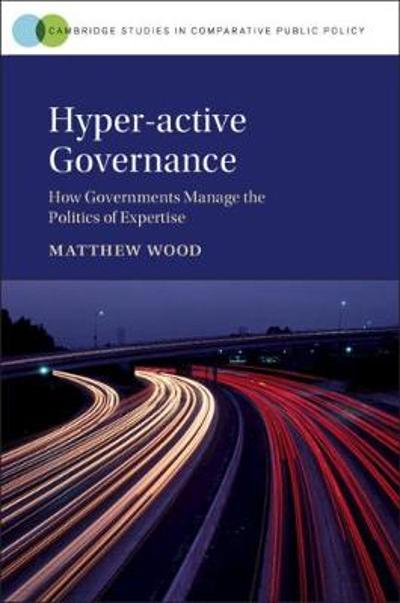 Hyper-active Governance - Matthew Wood