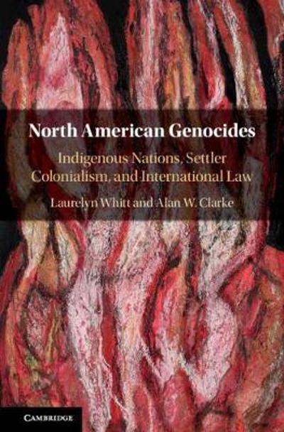 North American Genocides - Laurelyn Whitt