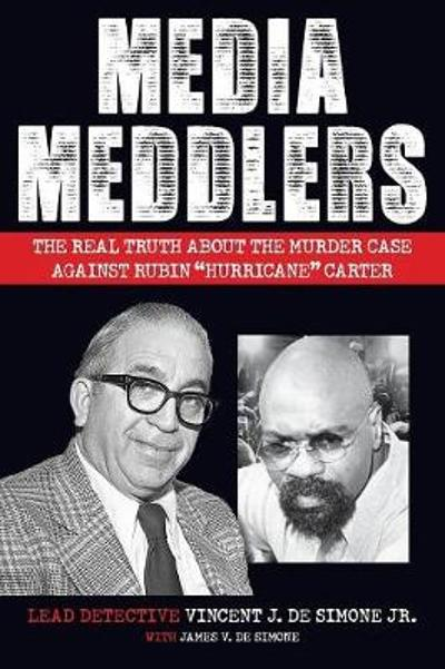Media Meddlers - Vincent J Desimone