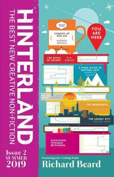 Hinterland Summer 2019 - Richard Beard
