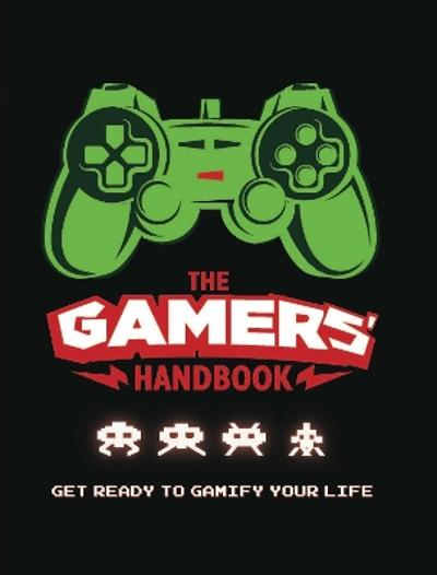 The Gamer's Handbook - Scholastic