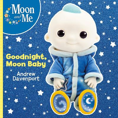 Goodnight, Moon Baby - Andrew Davenport