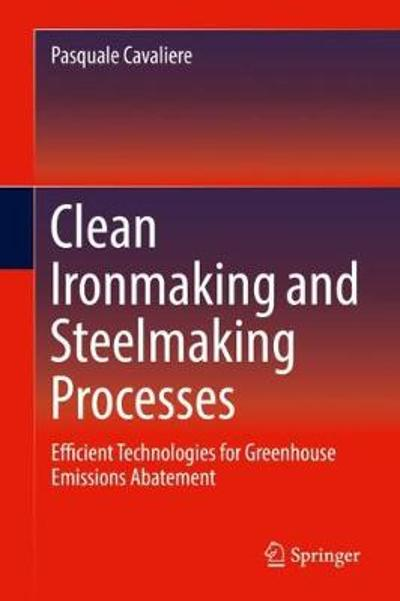 Clean Ironmaking and Steelmaking Processes - Pasquale Cavaliere