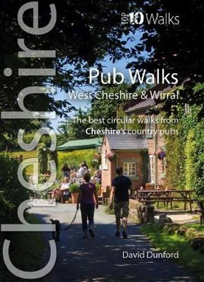 Pub Walks - David Dunford
