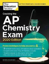 Cracking the AP Chemistry Exam, 2020 Edition - Princeton Review