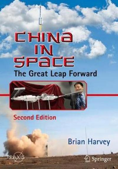 China in Space - Brian Harvey