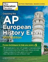 Cracking the AP European History Exam, 2020 Edition - Princeton Review