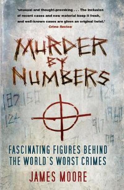 Murder by Numbers - James Moore