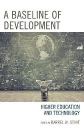 A Baseline of Development - Darrel W. Staat