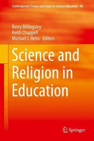 Science and Religion in Education - Berry Billingsley