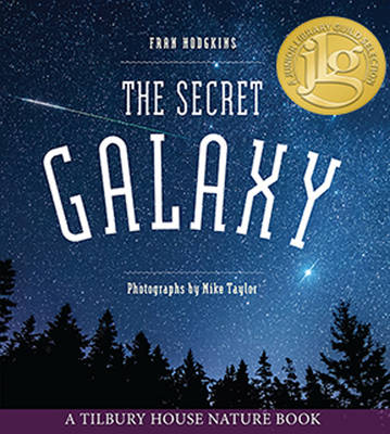The Secret Galaxy - Fran Hodgkins