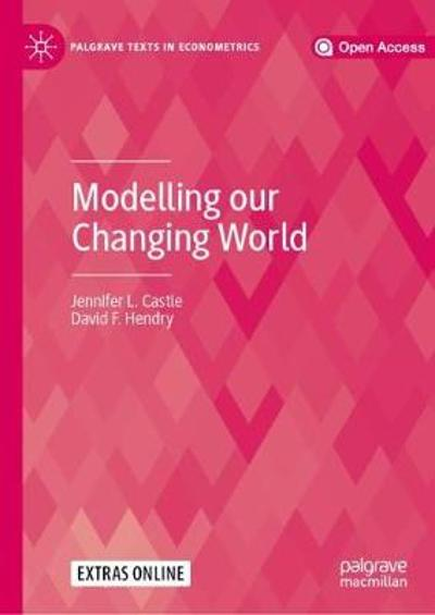 Modelling our Changing World - Jennifer L. Castle