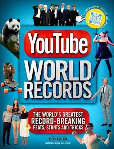 YouTube World Records - Adrian Besley