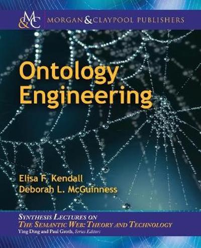 Ontology Engineering - Elisa F. Kendall
