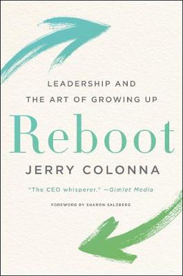 Reboot - Jerry Colonna