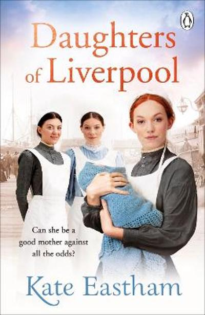 Daughters of Liverpool - Kate Eastham