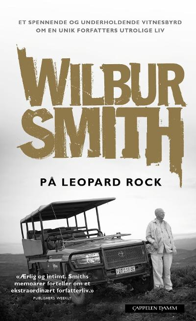 På Leopard Rock - Wilbur Smith