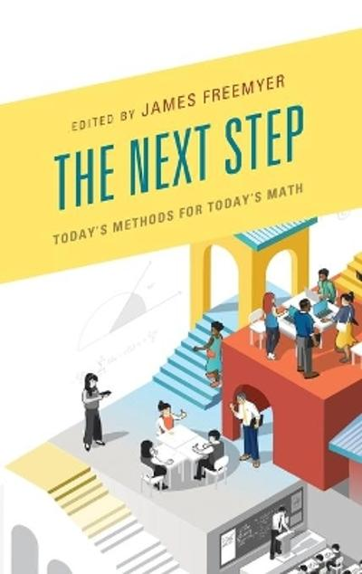 The Next Step - James Freemyer