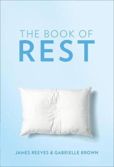 The Book of Rest - James Reeves