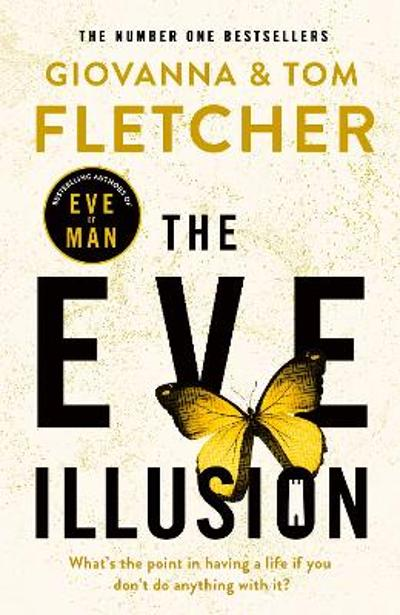 The Eve Illusion - Giovanna Fletcher