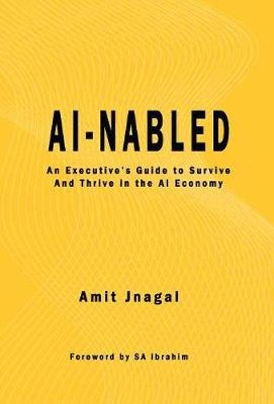 Ai-Nabled - Amit Jnagal