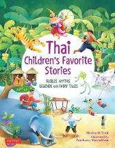 Thai Children's Favorite Stories - Marian D. Toth Patcharee Meesukhon