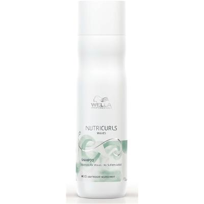 Nutricurls Shampoo - Waves - Wella Professionals