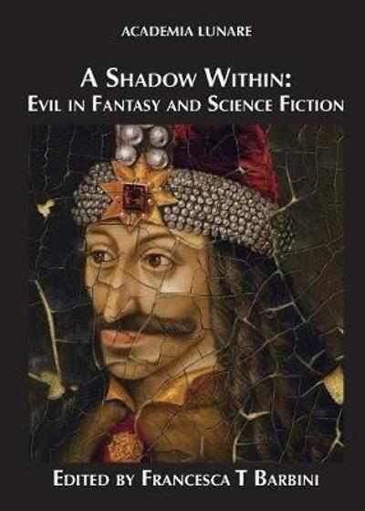 A Shadow Within - Francesca T. Barbini