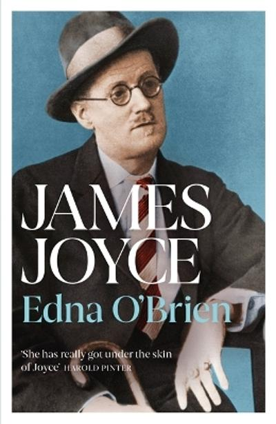 James Joyce - Edna O'Brien