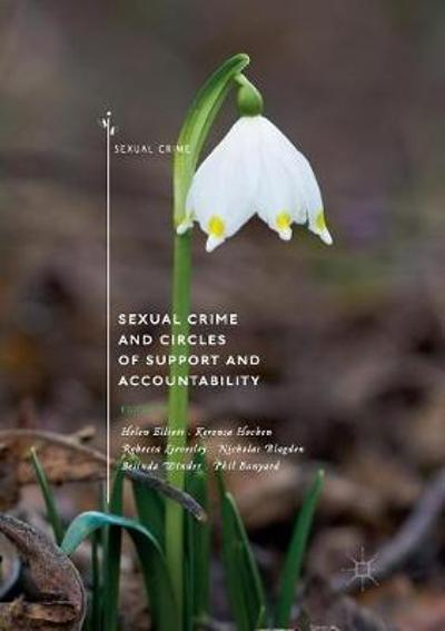 Sexual Crime and Circles of Support and Accountability - Helen Elliott