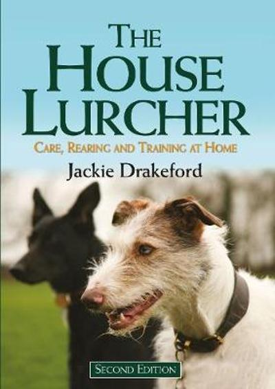 The House Lurcher - Jackie Drakeford