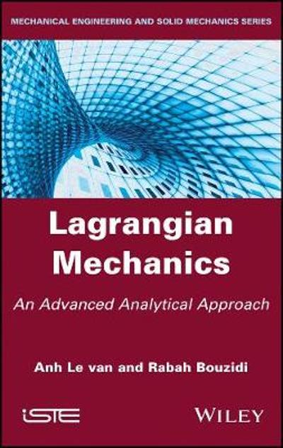 Lagrangian Mechanics - Anh Le Van
