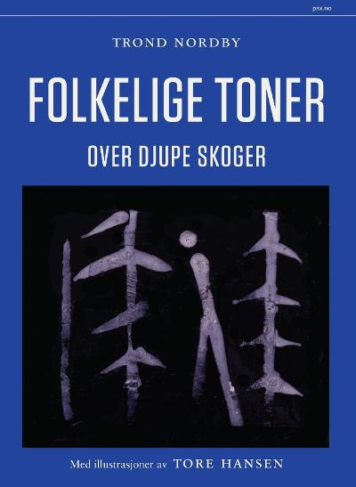 Folkelige toner - Trond Nordby