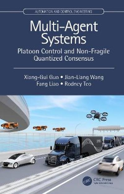 Multi-Agent Systems - Xiang-Gui Guo