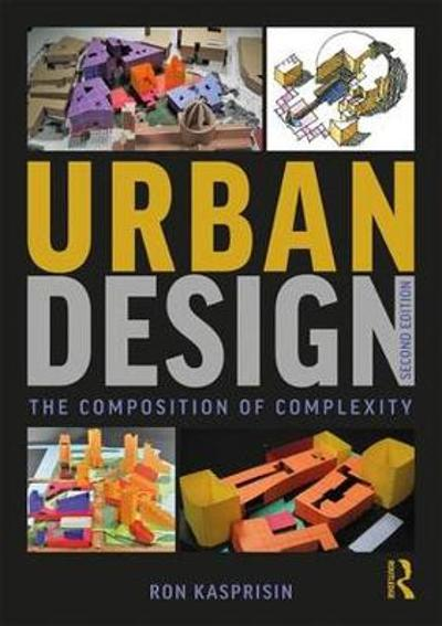 Urban Design - Ron Kasprisin