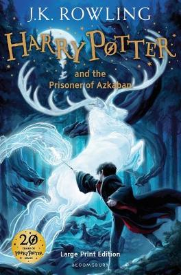 Harry Potter and the Prisoner of Azkaban - J. K. Rowling