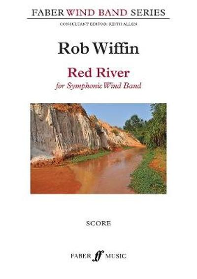 Red River - Rob Wiffin