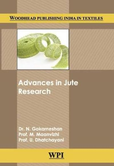 Advances in Jute Research - N. Gokarneshan