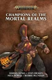 Champions of the Mortal Realms - Various