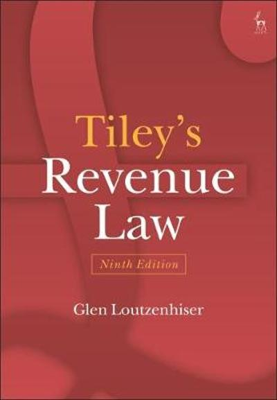 Tiley's Revenue Law - Glen Loutzenhiser