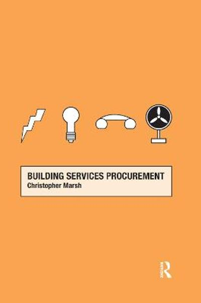 Building Services Procurement - Christopher Marsh