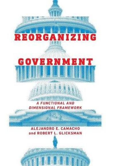 Reorganizing Government - Alejandro Camacho