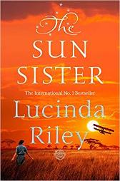 The sun sister - Lucinda Riley