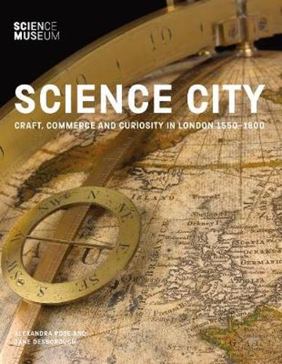 Science City - A. Rose